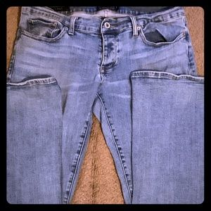 Lucky jeans size 10/30